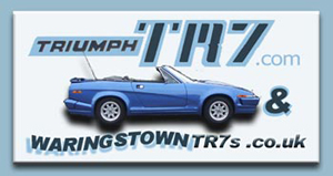 The best Triumph TR7/8 Forum on the net